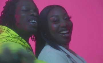 VIDEO: Naira Marley ft. Ms Banks - Anywhere