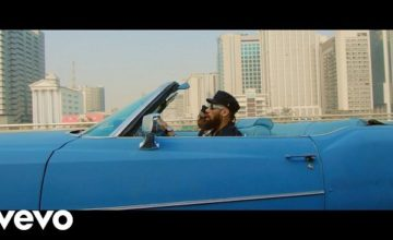 VIDEO: Phyno ft. Runtown - Gods Willing