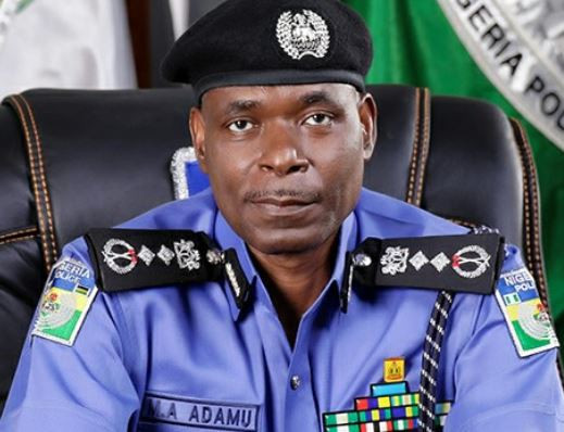 JUST IN! Inspector General Of Police Scraps SARS Satellite Offices