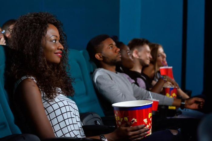 LET'S TALK! Are These The Reasons Some Nigerians Don't Watch Nollywood Movies?
