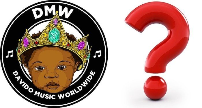 """Davido Challenge Any Record Label For A """"Hit Battle"""" With DMW Tonight – Which Label Can Tackle Him?"""