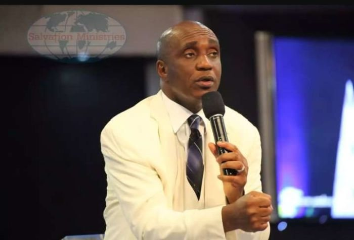 You Shouldn't See Or Use Your Fiancé's D**k Before Marriage – Pastor Ibiyeomie