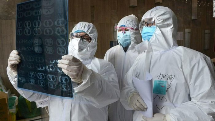 196 New Cases Of Coronavirus Confirmed In Nigeria, Making It 1728 Cases In Total