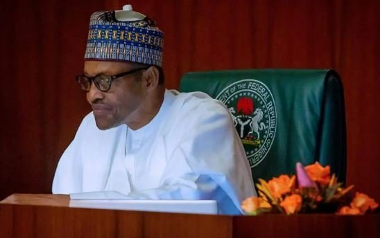 JUST IN!!! President Buhari Approves 5 Bank Accounts For COVID-19 Donations