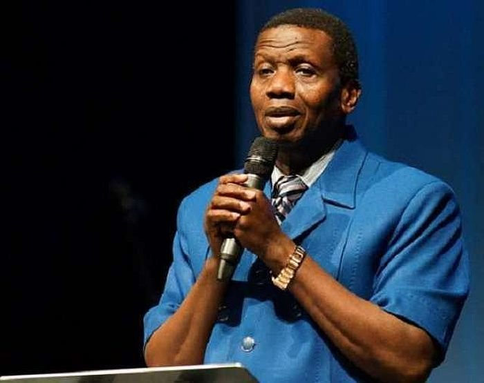 OMG! Pastor Adeboye Says Another Disaster Is Coming To Nigeria (READ)
