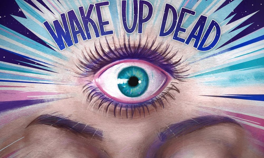 T-Pain ft. Chris Brown – Wake Up Dead