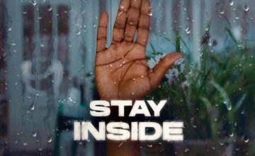 DJ Coublon ft. Sunkey - Stay Inside