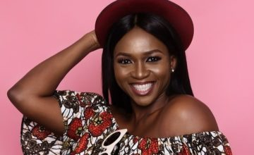 """""""I Love Sex But I'm Waiting For My Husband To Locate Me"""" – Waje"""