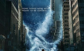 FULL MOVIE: Geostorm (2017)