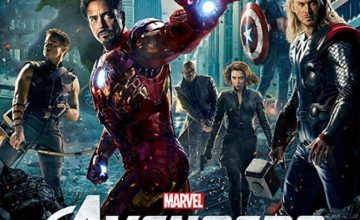 FULL MOVIE: The Avengers (2012)