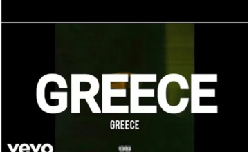 Drake – Greece (OZ Demo Version)