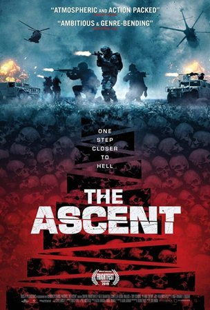 FULL MOVIE: The Ascent (2019)