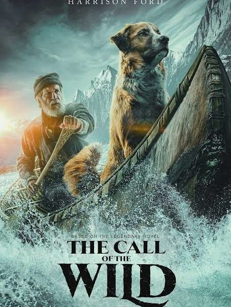 FULL MOVIE: The Call Of The Wild (2020)
