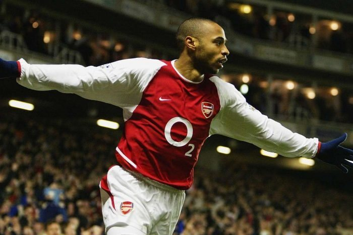 Thierry Henry Reveals His Favourite Arsenal Goal That Still Gives Him 'Goosebumps'