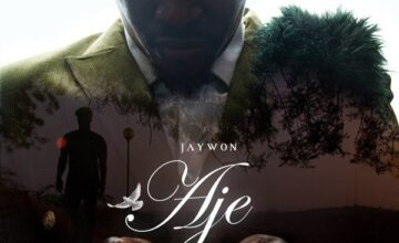 Jaywon ft. Alijiita – Away