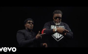 VIDEO: Larry Gaaga ft. M.I Abaga, Efya – Hold On