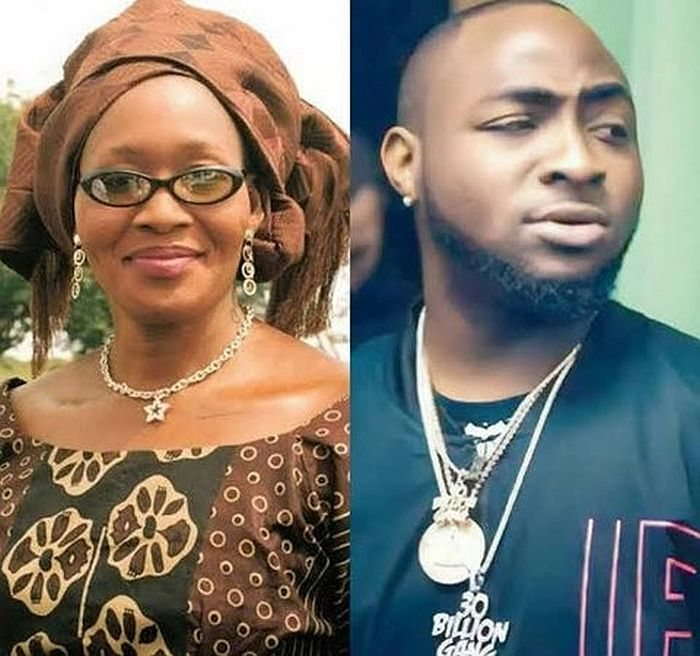 'Soon You Will Be On A Wheel Chair' – Kemi Olunloyo Places Huge Curse On Davido