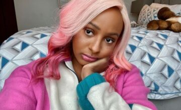 I sold my Father's House Because of DJ Cuppy, Young Man Declares