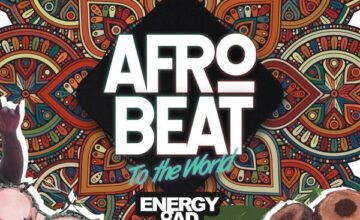Energy Gad ft. Olamide, Pepenazi – Afrobeat To The World