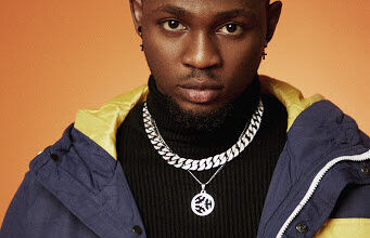 Omah Lay Announces Imminent Release of New EP