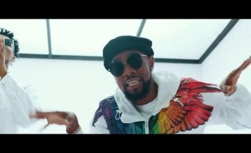 VIDEO: Victor AD ft. Patoranking – Prayer Request