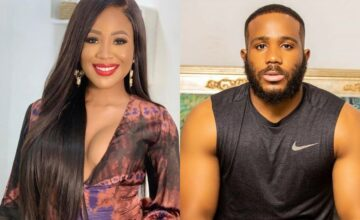 BBNaija: Praise Advises Kiddwaya Not to Sleep In The HOH Room If He Doesn't Want To Marry