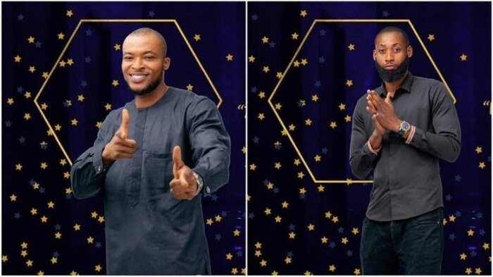 Here's How Eric And Tochi Were Evicted From The BBNaija House (Read Details)