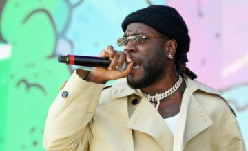 Burna Boy's Album finally gets Release Date!