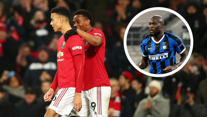 Romelu Lukaku gives his own verdict amidst Manchester United UEL's Exit