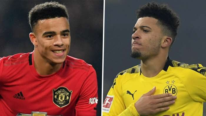 Manchester United warned over Sancho Transfer as 'Scary' Greenwood backed to progress