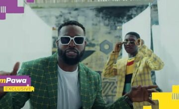 VIDEO: DJ Neptune ft. Runda – Bembe