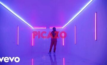 VIDEO: Picazo – Rest Of Mind