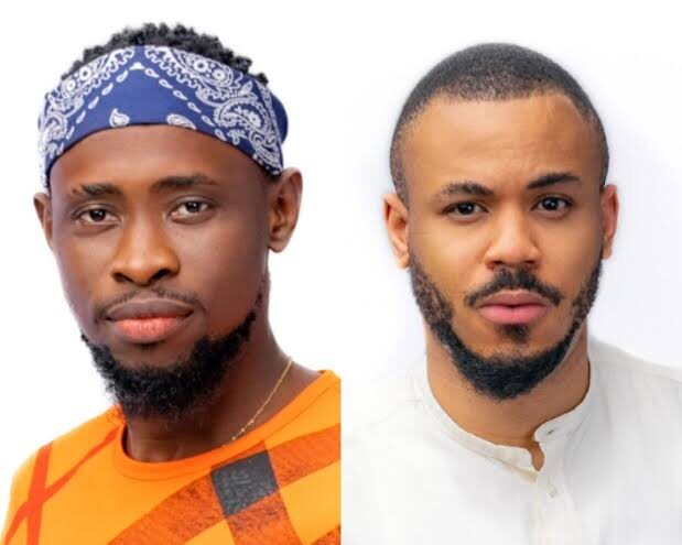 BBNaija 2020: Trikytee & Ozo Have Been Evicted From The House