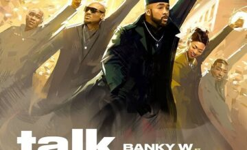 LYRICS: Banky W ft. 2Baba, Timi Dakolo, Waje, Seun Kuti, Brookstone & LCGC – Talk And Do
