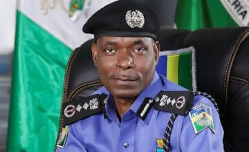 Protect Yourselves If Assaulted – IGP Tells Policemen