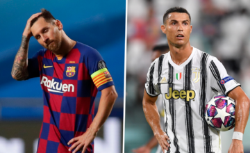 Cristiano Ronaldo Huge Doubt for Barcelona Match after Second Positive COVID Test