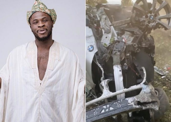 Comedian CrazeClown Involved in Ghastly Car Accident