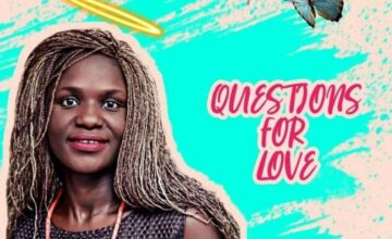 Onome - Question For Love (Prod. By Kentee)