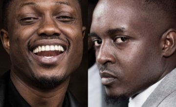 M.I Abaga Challenges Vector To Rap Battle (Video)