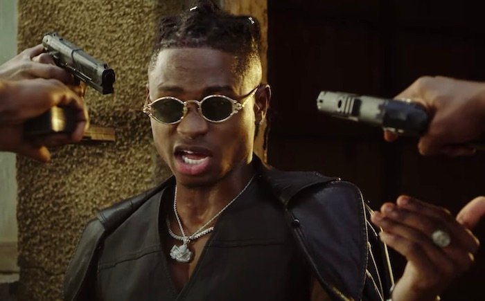 VIDEO: Lil Kesh – YAGI Level
