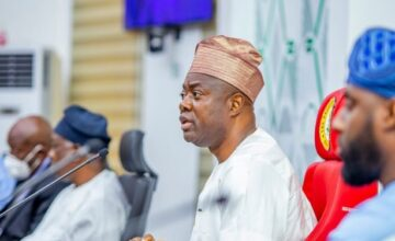 #EndSARS: Count Me Out Of Any New Plans To Regulate Social Media – Seyi Makinde
