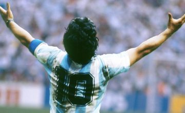 Diego Maradona has passed away aged 60.(Read More)
