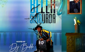MIXTAPE: DJ Baddo - Best Of Bella Shmurda Mix