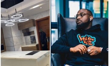 Davido, Naira Marley, Emmanuella, and Other Celebrities Who Became House Owners in 2020
