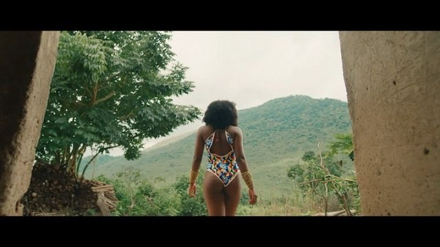 VIDEO : Flavour – Looking Nyash