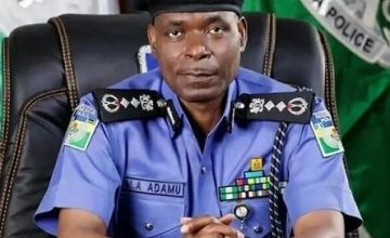 End SARS: IGP Warns Police Against Killing Protesters