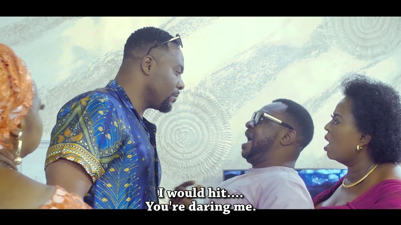 DOWNLOAD: Iran Mi – 2020 Latest Yoruba Movie