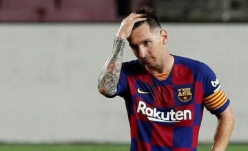 Messi Readdresses Barcelona Future Amid Manchester City Interest