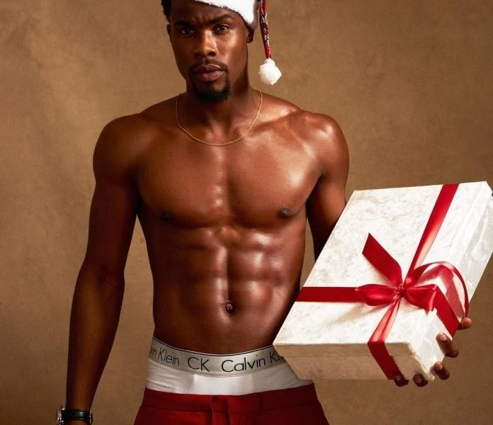 PHOTOS: See as your Favourite Celebrities Dressed up for Christmas