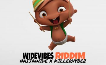 FREE BEAT: NaijaWide ft. Killervybez - Widevibes Riddim
